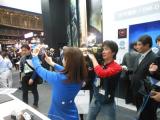 CP+ 横浜カメラの旅その6の画像(3枚目)