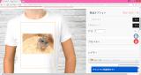 自然な仕上がりに大満足!オリジナルのTシャツなどを作れる「デコプリ」でハムちゃんのTシャツを作ってみたの画像(11枚目)
