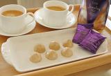 * 石屋製菓「キャンディチョコレートジュエリー・黒糖きなこ」 *の画像(4枚目)