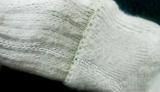 「寒い季節この靴下があって良かった!<温むすび>毛布のような靴下」の画像(5枚目)