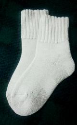 「寒い季節この靴下があって良かった!<温むすび>毛布のような靴下」の画像(3枚目)