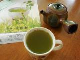 寒いと緑茶の画像(3枚目)