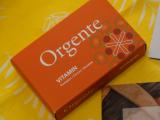 『Orgente』子供用のオーガニッククッキーの画像(2枚目)