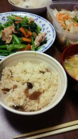 ホクト きのこの炊き込みご飯の画像(2枚目)