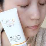 「+OneC(プラワンシー) BB+CCクリーム」の画像(9枚目)