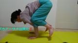 バタフライアブス使用後の腹筋状況の画像(2枚目)