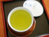 お茶の荒畑園 静岡県の深むし緑茶 特選荒茶♪の画像(5枚目)
