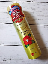 【モニター】大島椿ヘアスプレーの画像(1枚目)