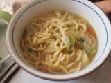 お水がいらない 1/2日分の国産野菜が摂れるタンメン菜宝の画像(4枚目)