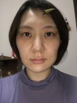 お化粧します♡の画像(1枚目)