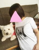 オリジナルTシャツを作ってみましたの画像(4枚目)