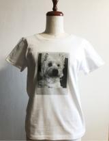 オリジナルTシャツを作ってみましたの画像(1枚目)