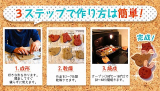 「自宅のキッチンが陶芸工房へ大変身!!」の画像(4枚目)