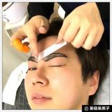 【モテ眉】メンズ眉毛脱毛サロン『Amon』体験レポート(東京/六本木)の画像(28枚目)