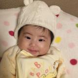 「よく笑う子です♡」の画像(3枚目)
