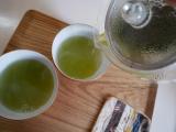 荒畑園、深蒸し緑茶のモニターの画像(1枚目)