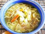 簡単美味しい なべやき屋キンレイ お水がいらないタンメン菜宝の画像(3枚目)