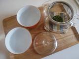 荒畑園、深蒸し緑茶のモニターの画像(3枚目)
