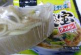 新商品「お水がいらない 1/2日分の国産野菜が摂れるタンメン菜宝」モニター当選!の画像(3枚目)