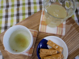玉露園、うめこんぶ茶のモニターの画像(1枚目)