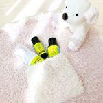 娘が生まれた日に届いたbabybuba🛁国産オーガニックで、新生児も妊婦さんも安心して使用できます🎀▪️泡ポンプのヘア&ボディシャンプー▪️ローション▪️オイルこれはミニセットなの…のInstagram画像