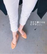 「   夕方違いがわかる♡春色パンプス 【 レディワーカー 】 」の画像(8枚目)