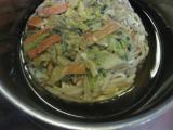 キンレイ「お水がいらない 1/2日分の国産野菜が摂れるタンメン菜宝」を食べてみました。 | モニターで楽しくキレイに、のんびりライフ♪。 - 楽天ブログの画像(5枚目)