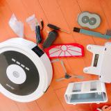 「ロボット掃除機 MAPi マッピィ」の画像(3枚目)
