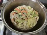 お水がいらない 1/2日分の国産野菜が摂れるタンメン菜宝の画像(5枚目)