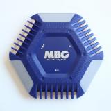 MBG HX スキカッターの画像(4枚目)