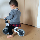 「D-bike その後の成長」の画像(1枚目)