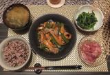富士オイスターソースで料理を!の画像(3枚目)