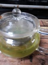 お茶の荒畑園の深むし茶でお茶タイムの画像(4枚目)