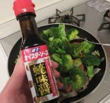 富士オイスターソースで料理を!の画像(1枚目)