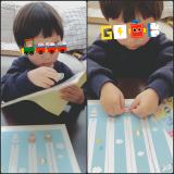 【2〜4歳 はじめてのおけいこ特別限定版】モニターの画像(10枚目)