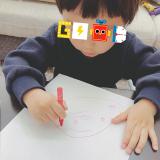 【2〜4歳 はじめてのおけいこ特別限定版】モニターの画像(11枚目)