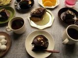 「ビオクラの『リッチガトー・オ・ショコラ』は濃厚なチョコの味わいとリッチな美味しさが楽しめる♪」の画像(1枚目)