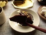 「ビオクラの『リッチガトー・オ・ショコラ』は濃厚なチョコの味わいとリッチな美味しさが楽しめる♪」の画像(11枚目)