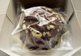 「ビオクラの『リッチガトー・オ・ショコラ』は濃厚なチョコの味わいとリッチな美味しさが楽しめる♪」の画像(6枚目)