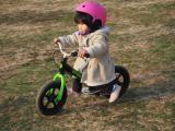 口コミ記事「キックバイクを通した、子供の成長と気付き。」の画像