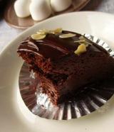 「ビオクラの『リッチガトー・オ・ショコラ』は濃厚なチョコの味わいとリッチな美味しさが楽しめる♪」の画像(12枚目)