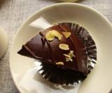「ビオクラの『リッチガトー・オ・ショコラ』は濃厚なチョコの味わいとリッチな美味しさが楽しめる♪」の画像(10枚目)
