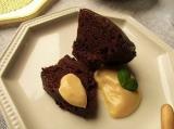 「ビオクラの『リッチガトー・オ・ショコラ』は濃厚なチョコの味わいとリッチな美味しさが楽しめる♪」の画像(16枚目)