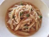 富士食品工業株式会社の富士オイスターソースで炒め物・スープ! の画像(10枚目)