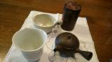 お茶の荒畑園の特選荒茶の画像(2枚目)