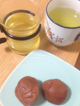 「お取り寄せや手土産にも最適!緑茶、ほうじ茶によく合う♡【紀州五代梅】」の画像(6枚目)