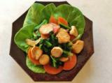 富士食品工業株式会社の富士オイスターソースで炒め物・スープ! の画像(7枚目)