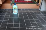 「【リンレイ】汚れをしっかり落とす!『玄関ベランダ専用洗剤』」の画像(3枚目)