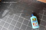 「【リンレイ】汚れをしっかり落とす!『玄関ベランダ専用洗剤』」の画像(4枚目)
