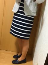 AKAISHI パンチングデザインが涼しげ!春夏フラットシューズの画像(13枚目)